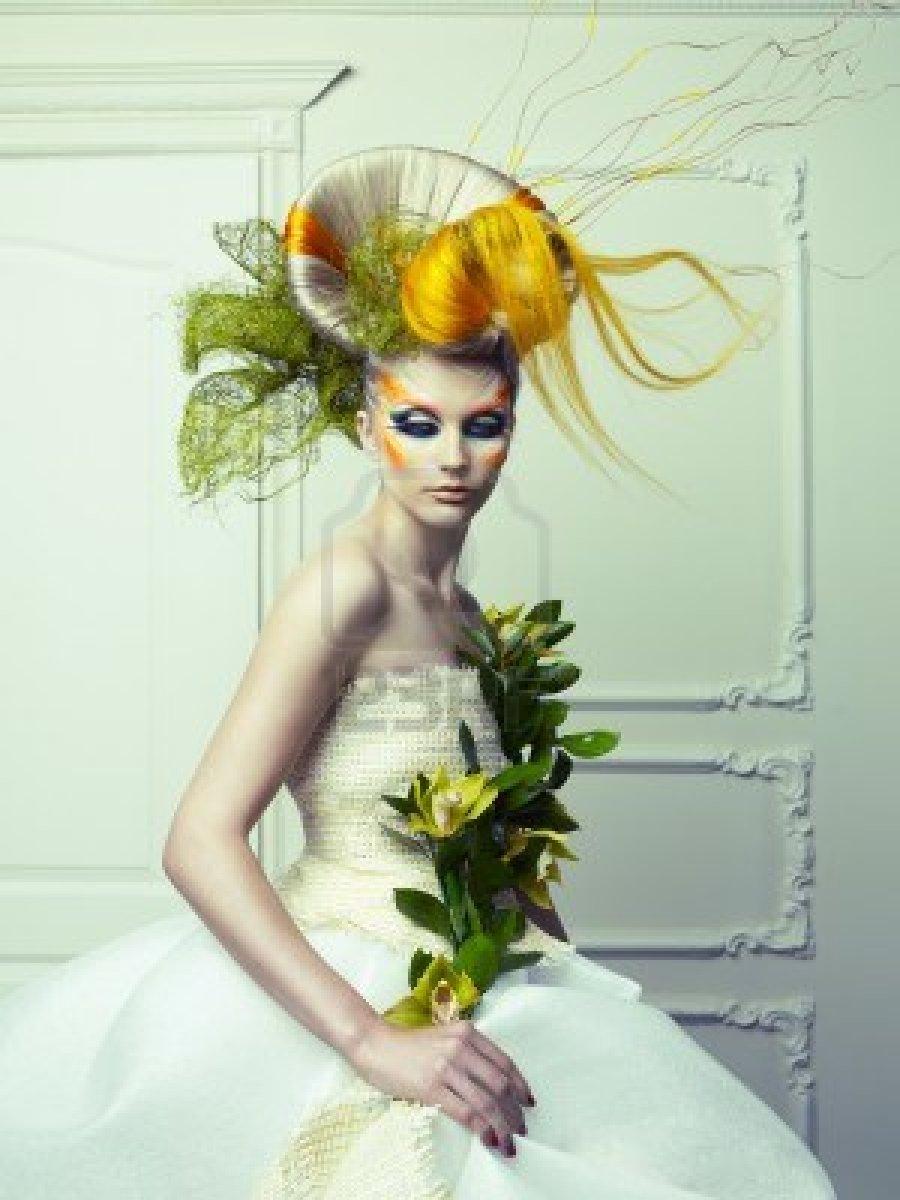 Avant Garde Designer: Djcrabtree